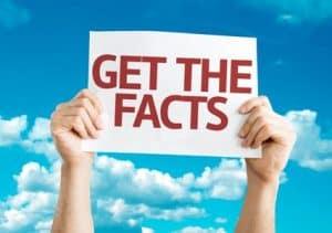 Fairfax VA, Washington DC, and Alexandria VA Mold Facts!