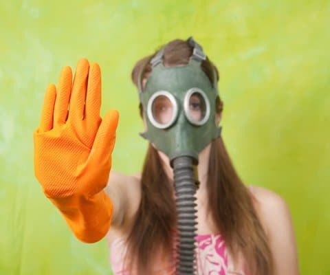 How Safe Is My Indoor Air?