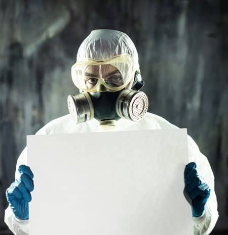 How Toxic Is Black Mold?