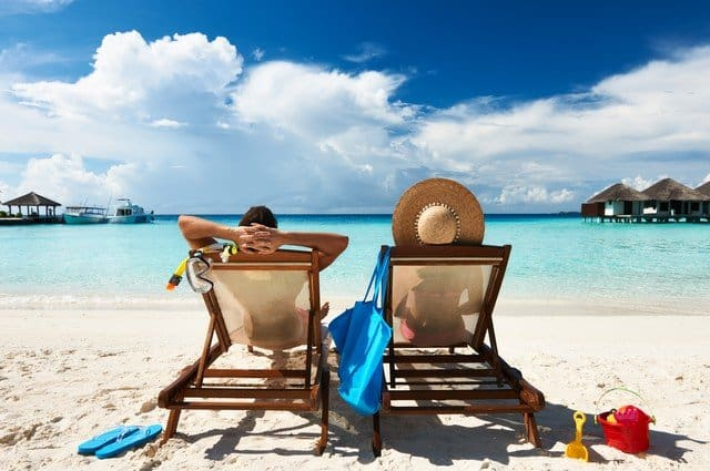 Top 5 Tips To Prevent Water Damage and Mold Growth When You Go On Vacation!