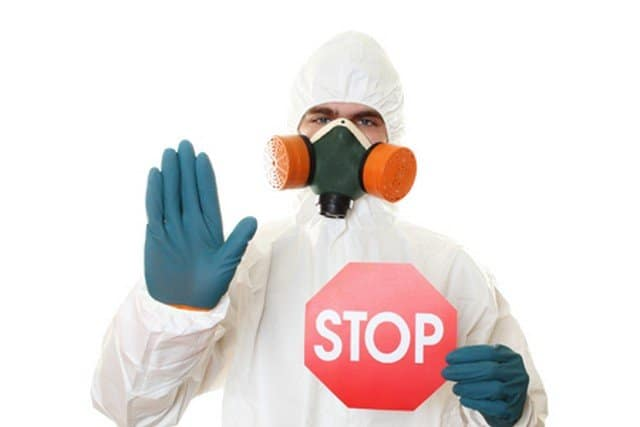 Killing Mold Will Not Solve Your Problem!