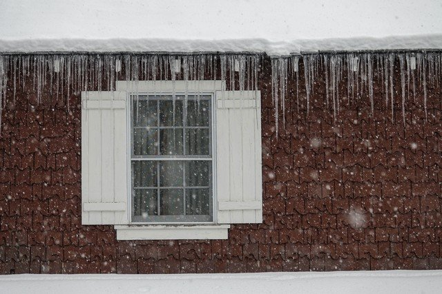 Ice Dam Aftermath: The Facts about Mold! - This article explains what causes an ice dam, the potential mold concerns it causes, and how to prevent ice dams. Learn more!