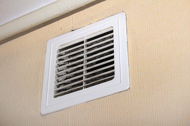 Ensure The Home Is Properly Ventilated!