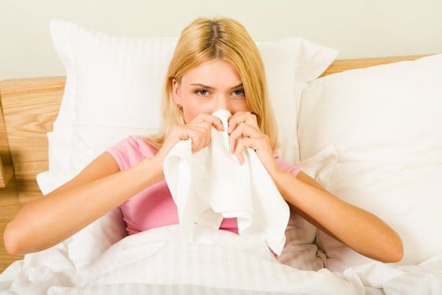 Top 3 Reasons Hidden Mold Is The Cause Of Illness!