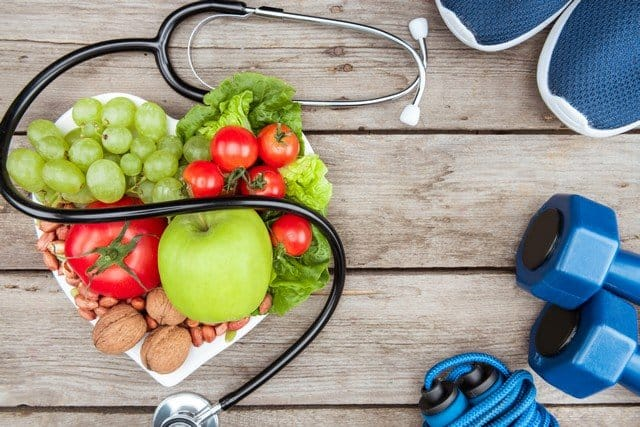 3 Tips To Stay Healthy During COVID-19